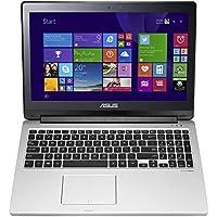 ASUS Transformer Book Flip Laptop Computer - 15.6 LED Touchscreen Display, 4th Gen Intel Core i7-4510U Processor 2.0GHz, 8GB Memory, 1TB HDD, Windows 8.1 64-bit (free 1-yr Accidental and International Damage Protection)