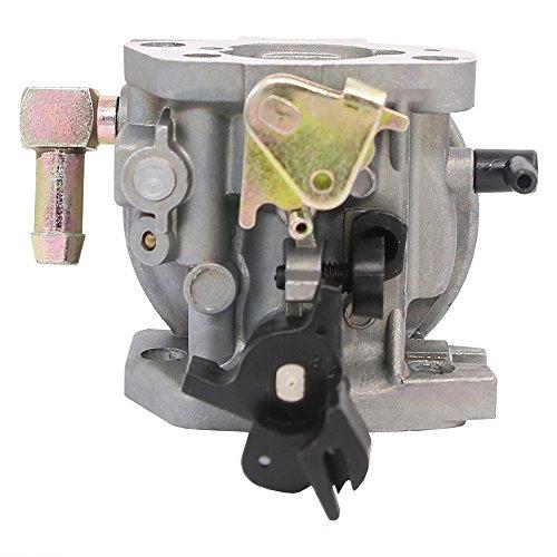 170S HUAYI Carburetor - Carburetor for HUAYI 170SA Yard machine Snow Blower MTD 951-10368 951-10638A 751-10638 751-10638A 951-14026A 951-14027A - Troy Bilt Carburetor