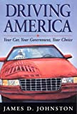 Driving America, James Johnston, 0844740241