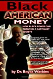 Black American Money, Boyce D. Watkins, 0974263281