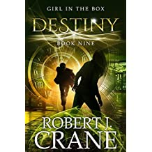 Destiny (The Girl in the Box Book 9) (English Edition)
