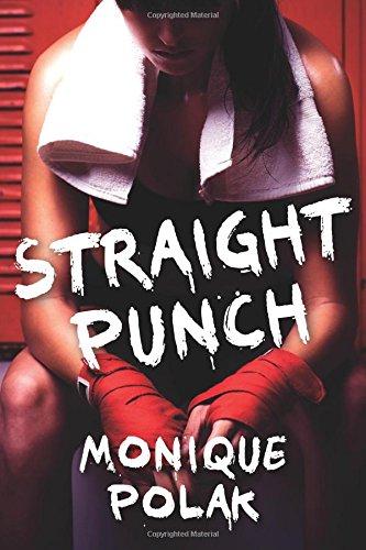 (Straight Punch)