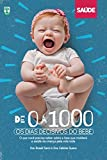 capa de De 0 a 1000 Dias os Dias Decisivos do Bebê