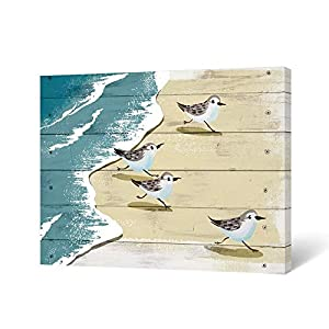 510p9OpNUiL._SS300_ Beach Paintings & Coastal Paintings