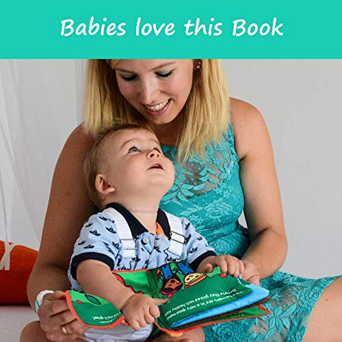 Buy books to give at baby shower