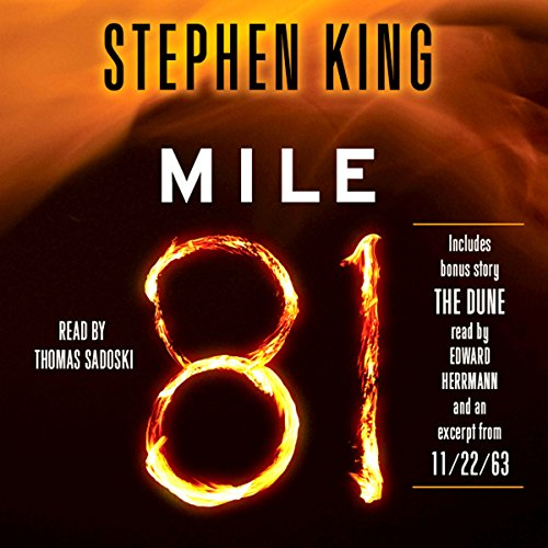 Mile 81 Audiobook [Free Download by Trial] thumbnail