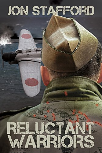 Opposed Warriors (The Reluctant Warriors Series)