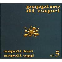 Napoli Ieri Napoli Oggi 5