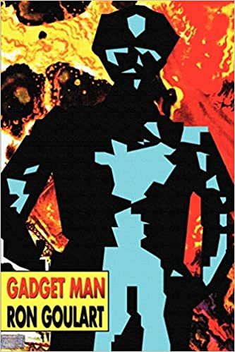 Gadget Man: Amazon.es: Goulart, Ron: Libros en idiomas ...