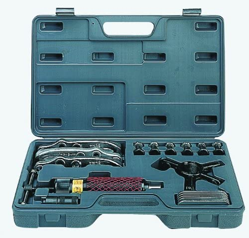 Sunex 3909 10 Ton Hydraulic Puller