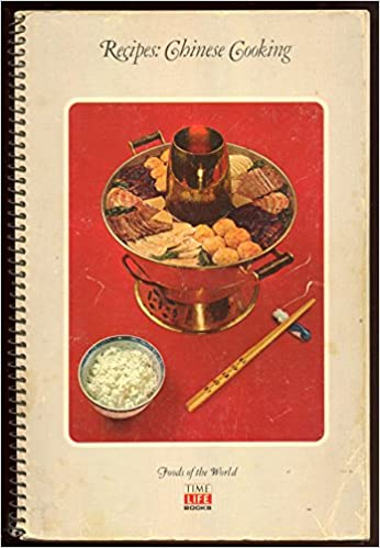 Recipes the cooking of china time life books amazon books forumfinder Gallery