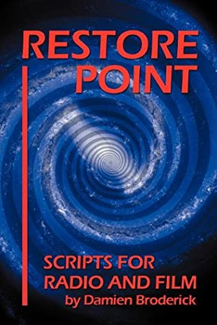 book cover of Restore Point