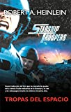 Starship Troopers (Spanish Edition)