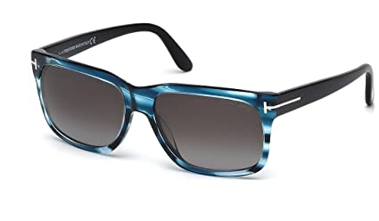 c356e26a02 Image Unavailable. Image not available for. Color  Tom Ford Sunglasses TF376  ...