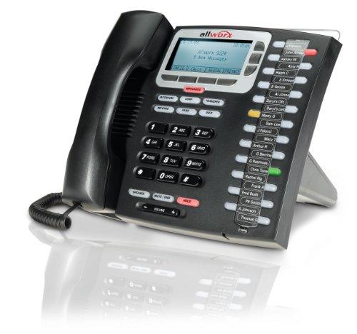 AllWorx 9224 IP Phone -