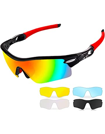 b0b682bd7c Polarized Sports Sunglasses