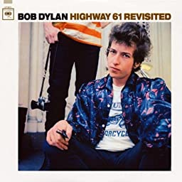 Highway 61 Revisited  (180 gm Vinyl)