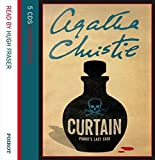 Curtain Complete and Unabridged : Poirot's Last Case