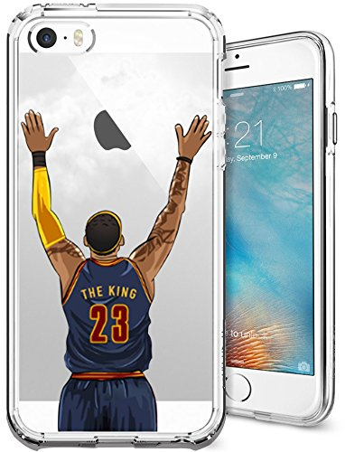 iPhone Chrry Cases Crystal Basketball product image