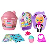 Cry Babies Magic Tears Bottle House - 3 Pack