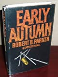 Early Autumn, Robert B. Parker, 0440022487