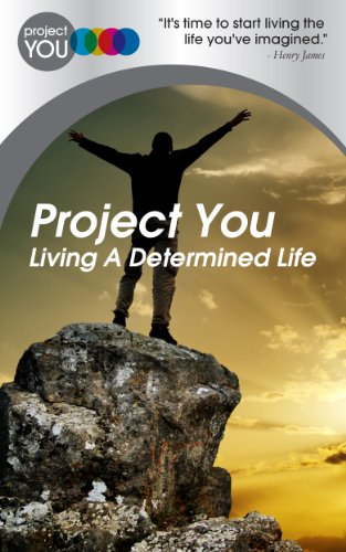The Project You: Living A Determined Life travel product recommended by Steven Howard on Lifney.