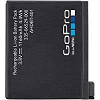 Gopro Rechargeable Battery Replacement For Hero 4 1160mah