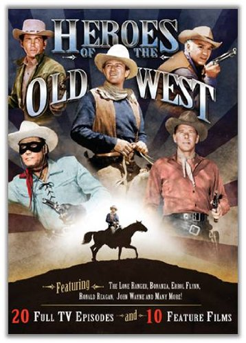 Heroes of the Old West - Ohara Chicago