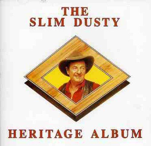 Album Heritage (Heritage Album)