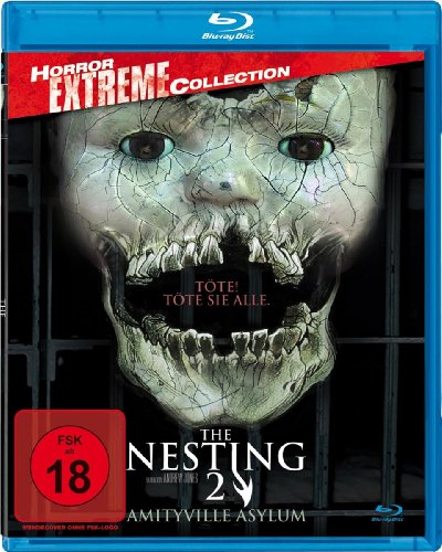 The Nesting 2 - Amityville Asylum - Horror Extreme Collection