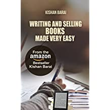 Writing & Selling Books Made Very Easy