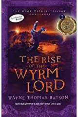 The Rise of the Wyrm Lord (Door Within Trilogy) Paperback
