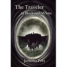 The Traveler in Black and White (The Princelings of the East Book 4)