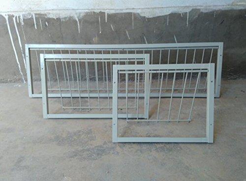 Pigeon Supplies - 26cm(Tall)30cm(long) T-trap for pigeon birds house door