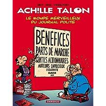 Achille Talon 46 monde merveilleux du Journal..