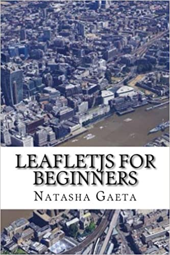 Leafletjs For Beginners