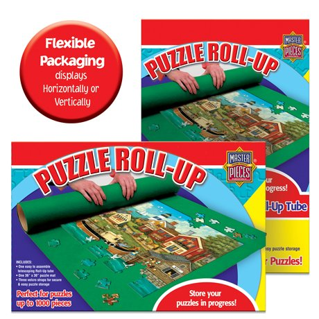 MasterPieces Puzzle Roll-Up