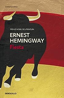 Fiesta par Ernest Hemingway