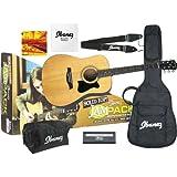 Ibanez JamPack IJV100S Acoustic Guitar