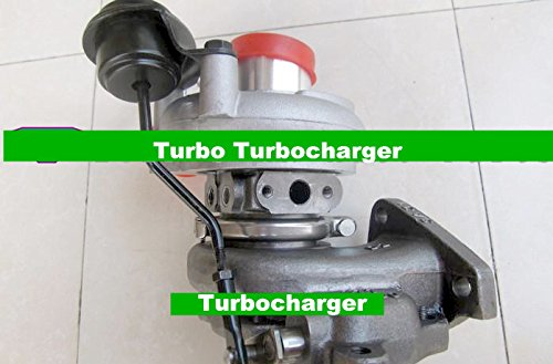 GOWE Turbocompresor para TF035 49135 - 04121 28200 - 4 A201 refrigerado por agua Turbocompresor para Hyundai Starex H1; Galloper II; Terracan CRDi; Refine; ...