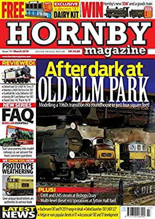 Amazon com: Hornby Magazine: Kindle Store