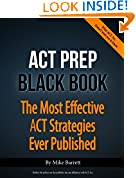 #8: ACT Prep Black Book: The Most Effective ACT Strategies Ever Published
