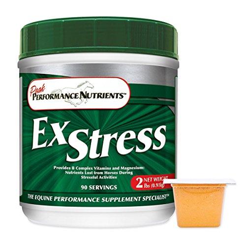 EX STRESS POWDER - 2 LB