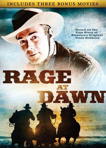 DVD : The Great American Western: Volume 1: Randolph Scott (Enhanced)