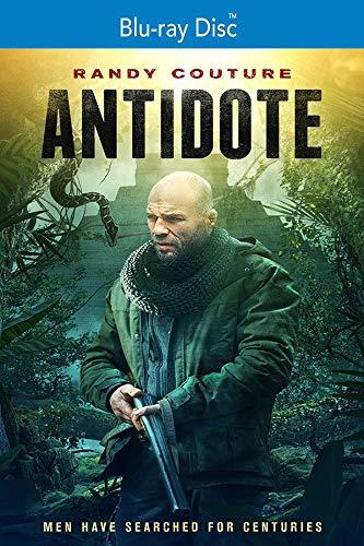 Blu-ray : Antidote (Blu-ray)