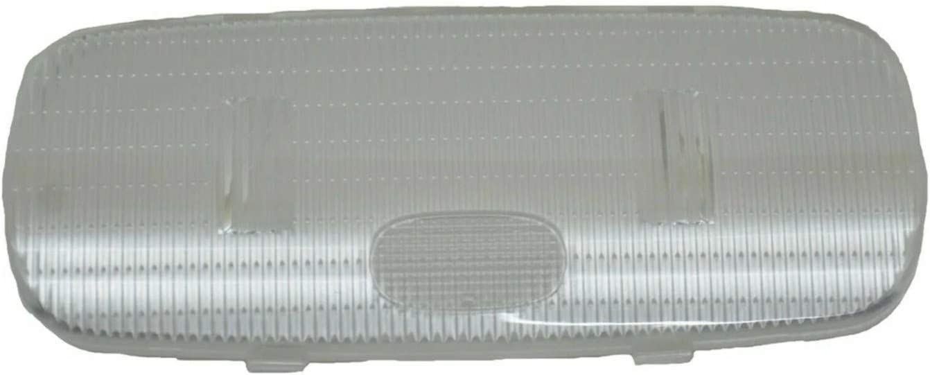 GG Grand General 69022 Clear Oval Dome Light Lens for Peterbilt 379//389 2006 Up