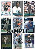 Lot of (25) Florida / Miami Marlins Baseball Cards - Fan Favorites, Stars, Rookies & More!