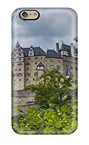 New Style ZippyDoritEduard Eltz Castle Premium Tpu Cover Case For Iphone 6