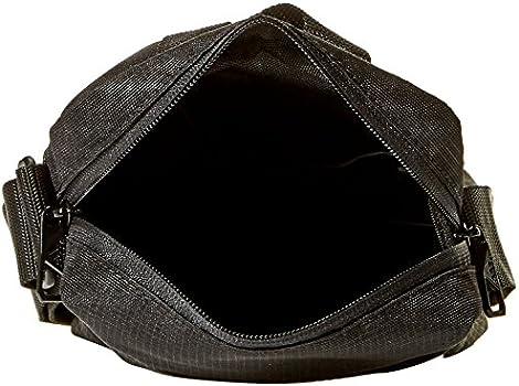 Adidas 3 Stripes Organizer M Shoulder Bag CG1537 Black