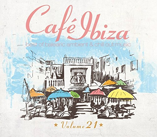 CAFE IBIZA 21 for sale  Delivered anywhere in Canada
